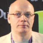 Андрей Верхолетов