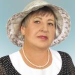 Галина Зорина - копия