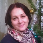 Кеворкова Елена