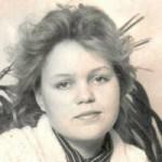 Елена Кунакбаева